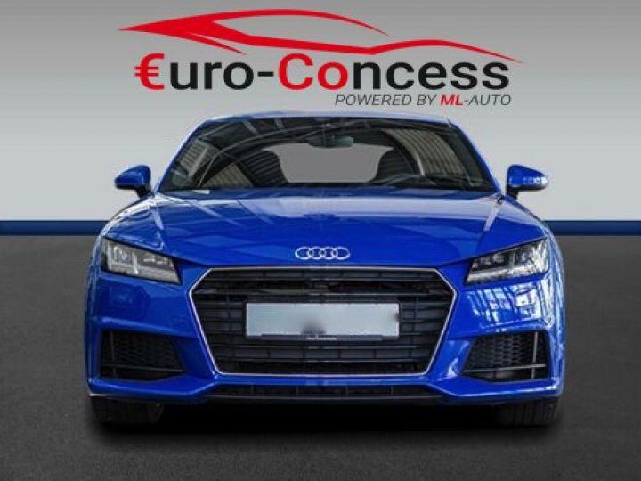 Audi TT 2.0 TFSI S LINE BLEU - 1