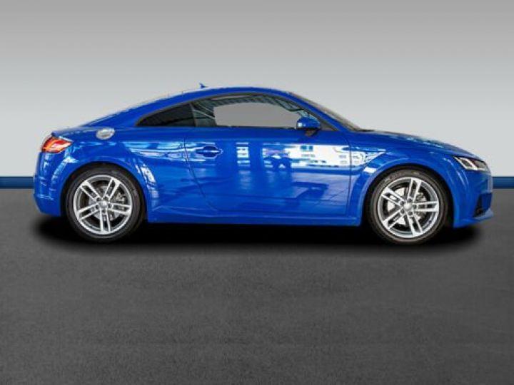 Audi TT 2.0 TFSI S LINE BLEU - 3