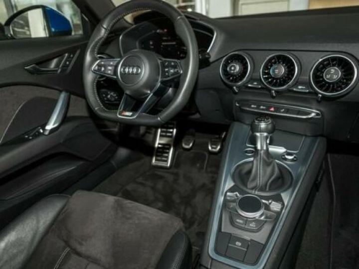 Audi TT 2.0 TFSI S LINE BLEU - 5