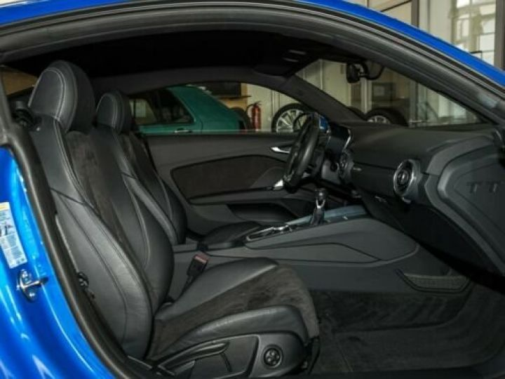 Audi TT 2.0 TFSI S LINE BLEU - 6