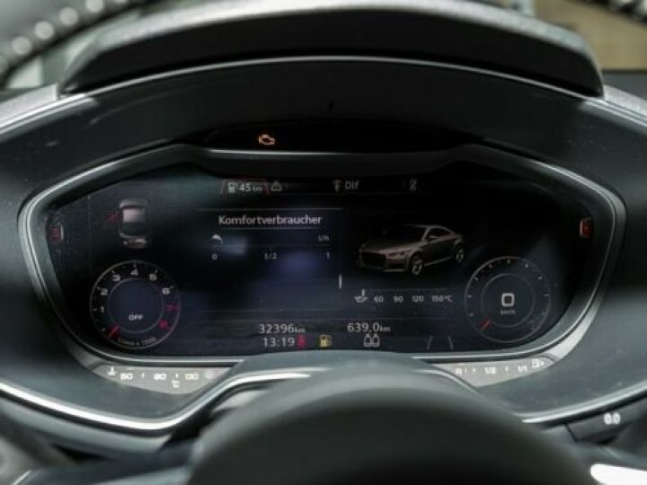 Audi TT 2.0 TFSI S LINE BLEU - 8