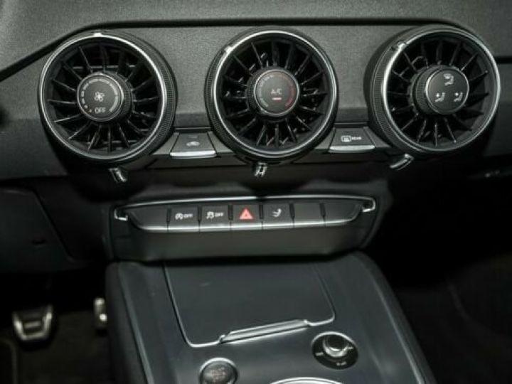 Audi TT 2.0 TFSI S LINE BLEU - 9