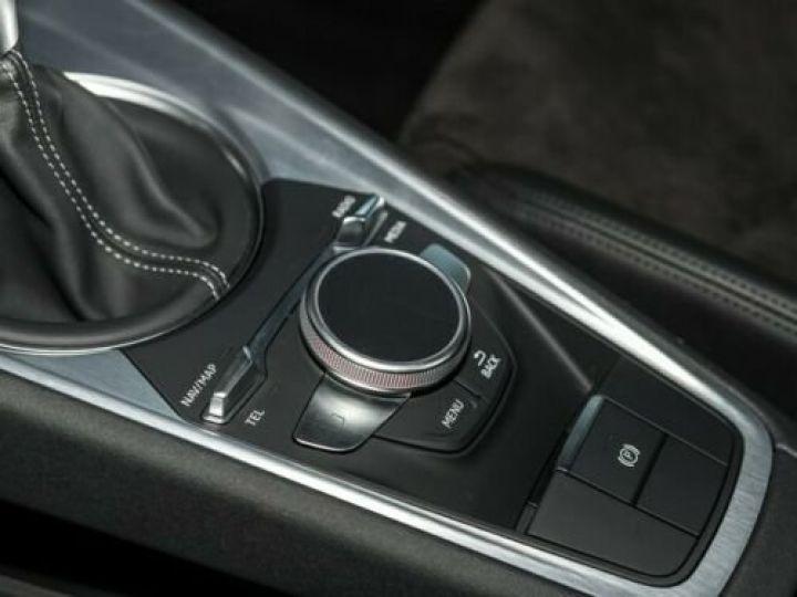 Audi TT 2.0 TFSI S LINE BLEU - 11