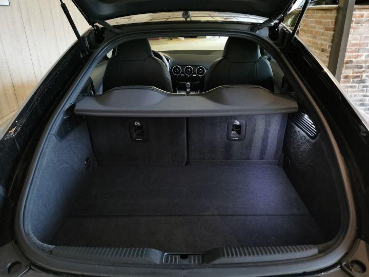 Audi TT 40 TFSI 197 CV SLINE BVA Noir - 9