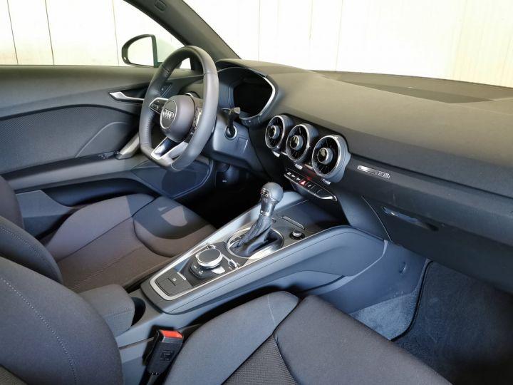 Audi TT 40 TFSI 197 CV STRONIC Blanc - 6