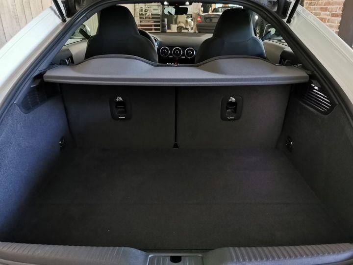 Audi TT 40 TFSI 197 CV STRONIC Blanc - 9