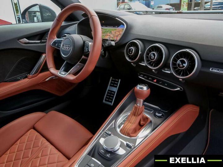 Audi TT 45 TFSI Coupé 20 years Quattro GRIS PEINTURE METALISE  Occasion - 6