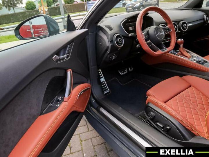 Audi TT 45 TFSI Coupé 20 years Quattro GRIS PEINTURE METALISE  Occasion - 11