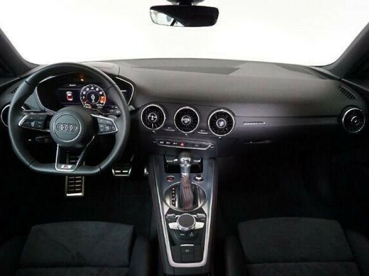 Audi TT 45 TFSI S LINE QUATTRO S TRONIC  NANOGRAU  Occasion - 5