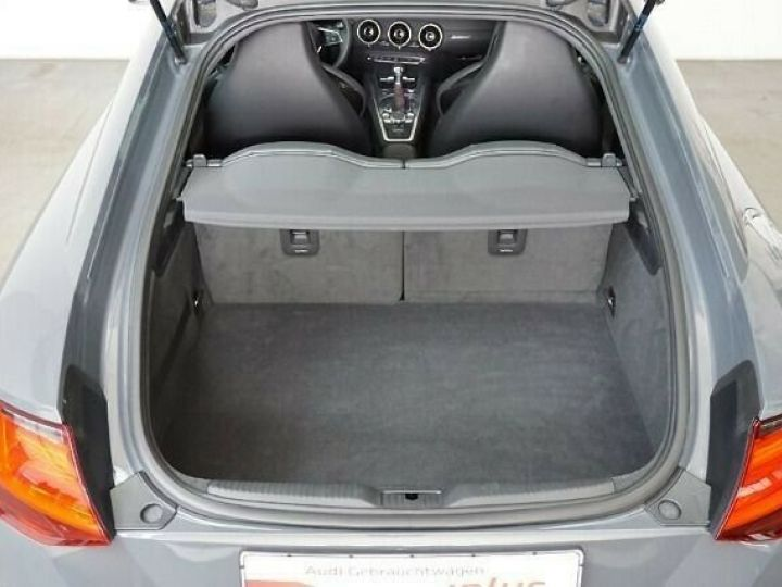 Audi TT 45 TFSI S LINE QUATTRO S TRONIC  NANOGRAU  Occasion - 8
