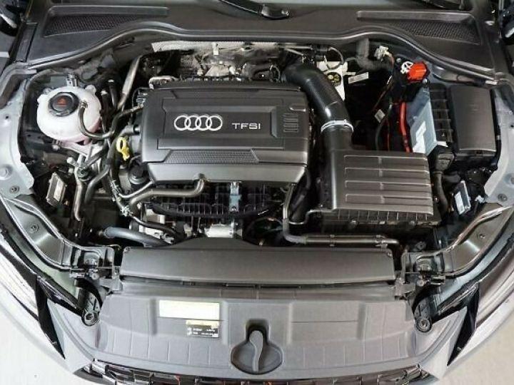 Audi TT 45 TFSI S LINE QUATTRO S TRONIC  NANOGRAU  Occasion - 9