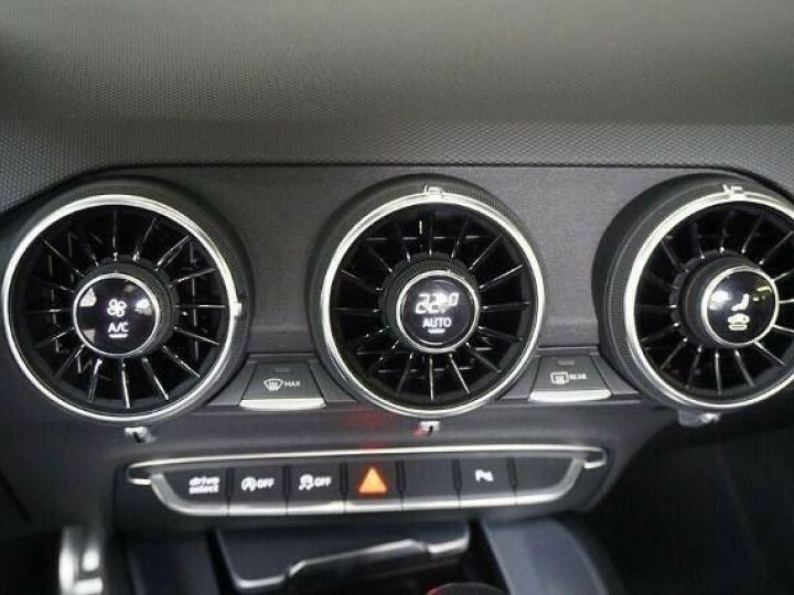 Audi TT 45 TFSI S LINE QUATTRO S TRONIC  NANOGRAU  Occasion - 10