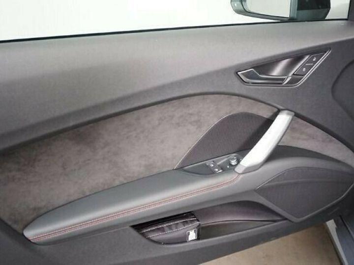 Audi TT 45 TFSI S LINE QUATTRO S TRONIC  NANOGRAU  Occasion - 13