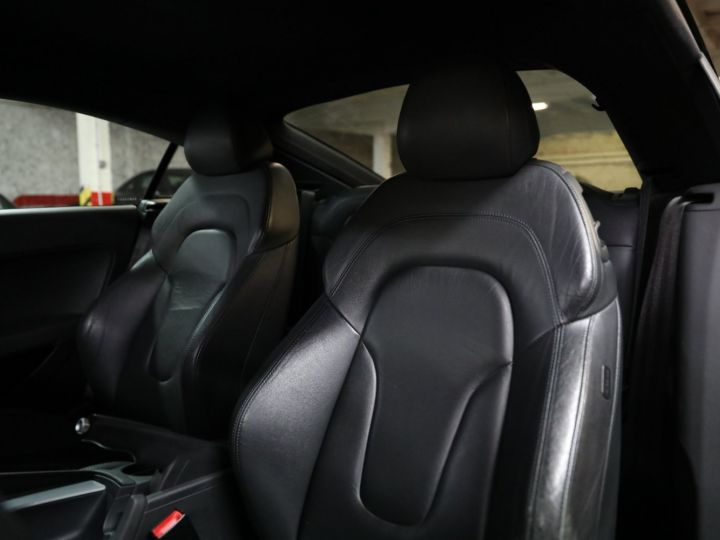 Audi TT AUDI TT COUPE 2.0 TFSI 200cv SUIVI AUDI Gris - 16