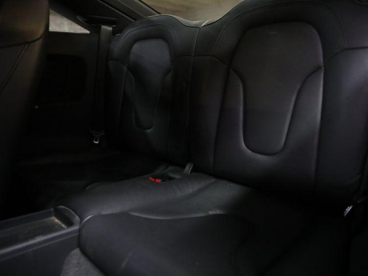 Audi TT AUDI TT COUPE 2.0 TFSI 200cv SUIVI AUDI Gris - 17