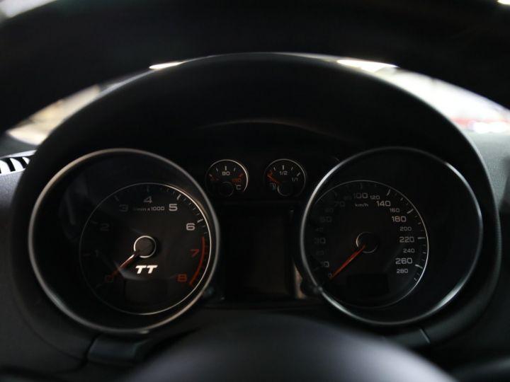 Audi TT AUDI TT COUPE 2.0 TFSI 200cv SUIVI AUDI Gris - 18
