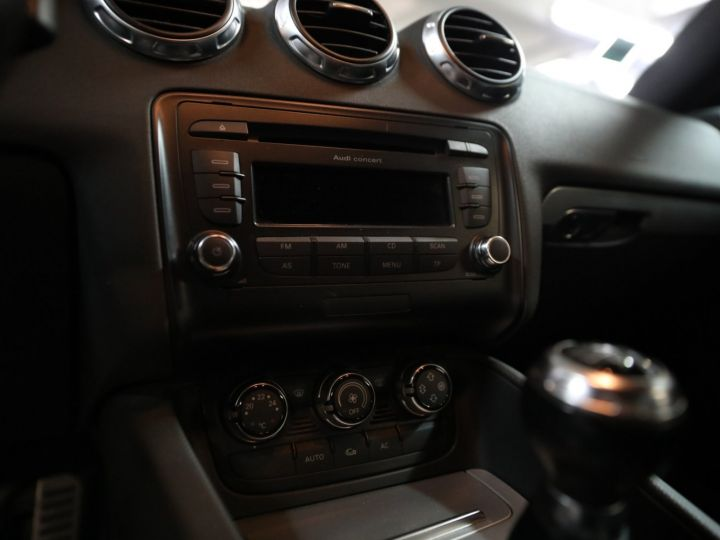 Audi TT AUDI TT COUPE 2.0 TFSI 200cv SUIVI AUDI Gris - 19