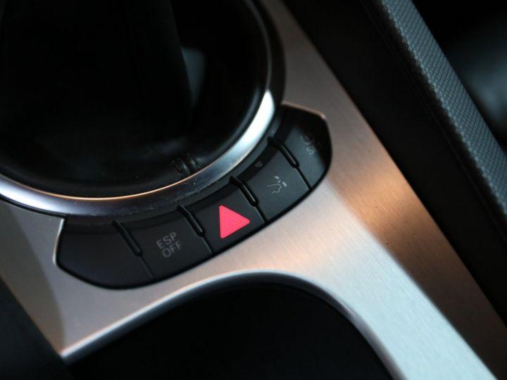 Audi TT AUDI TT COUPE 2.0 TFSI 200cv SUIVI AUDI Gris - 20