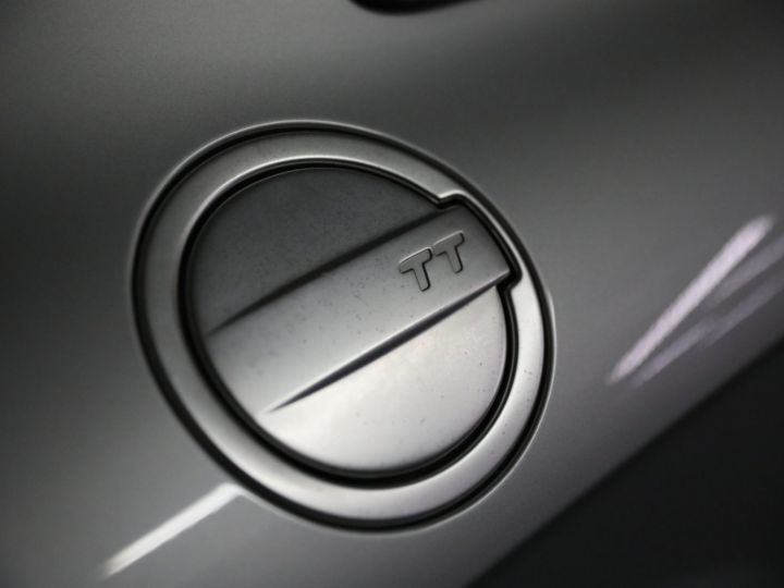 Audi TT AUDI TT COUPE 2.0 TFSI 200cv SUIVI AUDI Gris - 22