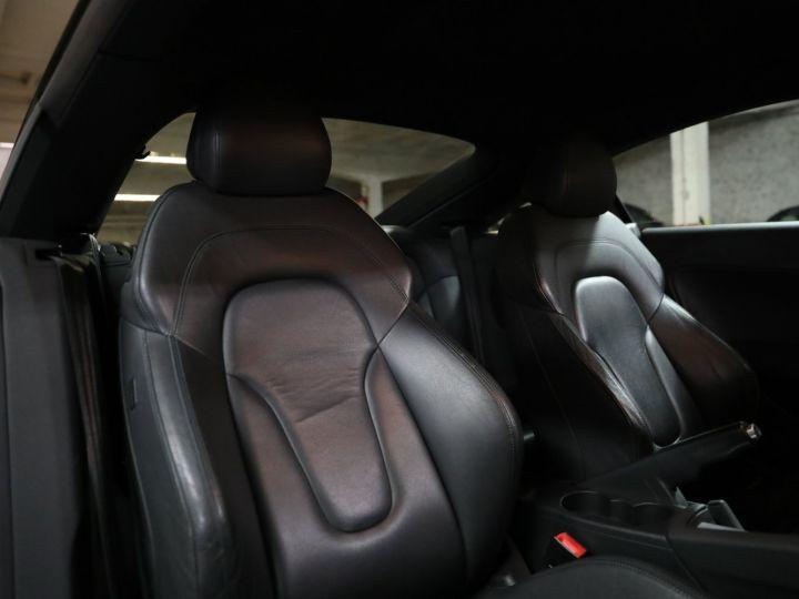 Audi TT AUDI TT COUPE 2.0 TFSI 200cv SUIVI AUDI Gris - 26