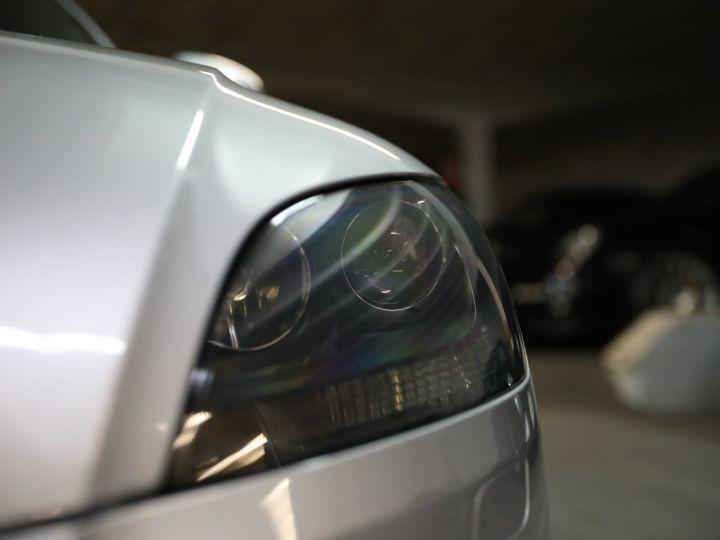 Audi TT AUDI TT COUPE 2.0 TFSI 200cv SUIVI AUDI Gris - 29