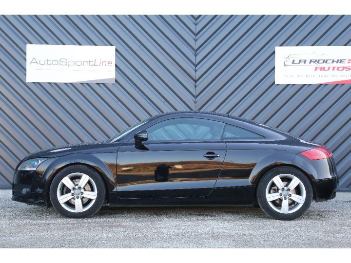 Audi TT Coupé 2.0 TFSI 200  NOIR - 3