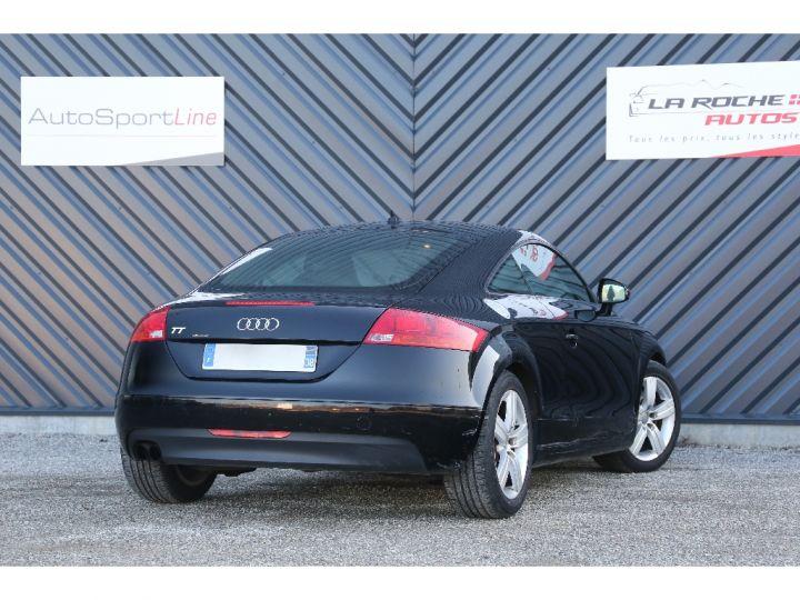 Audi TT Coupé 2.0 TFSI 200  NOIR - 5