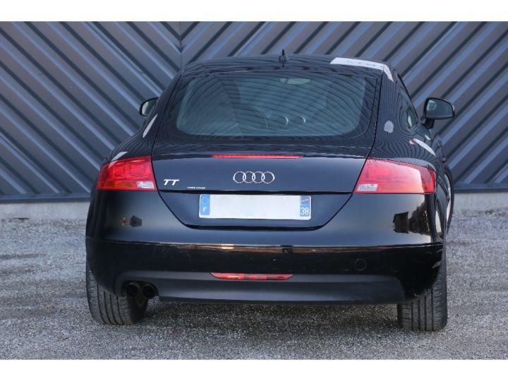 Audi TT Coupé 2.0 TFSI 200  NOIR - 6