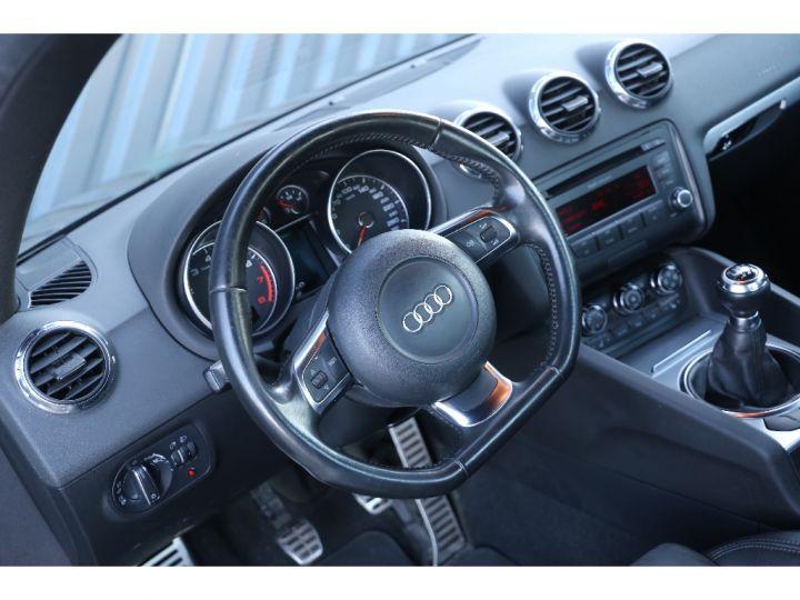Audi TT Coupé 2.0 TFSI 200  NOIR - 7