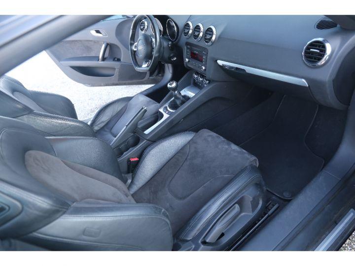 Audi TT Coupé 2.0 TFSI 200  NOIR - 10