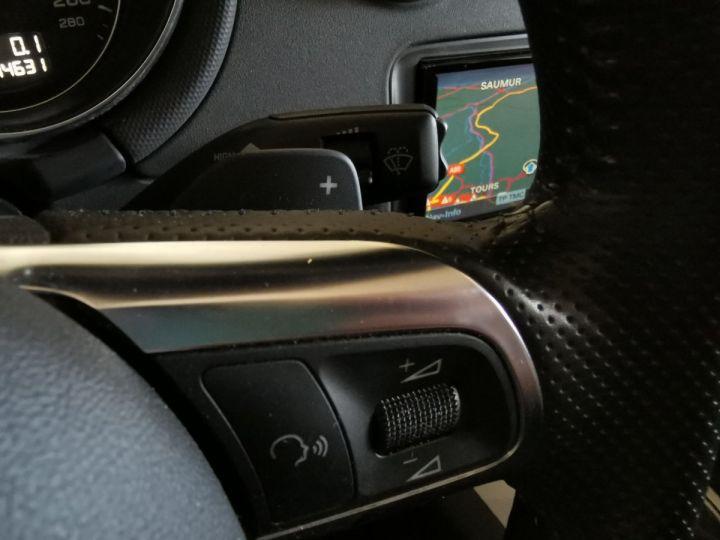 Audi TT Roadster 2.0 TFSI 211 CV SLINE QUATTRO BVA Gris - 9