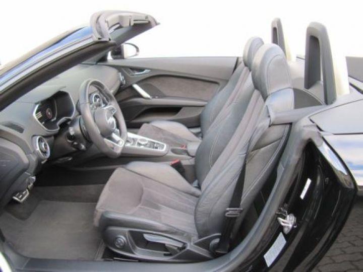 Audi TT Roadster 2.0 TFSI 230CH S LINE QUATTRO S TRONIC 6 NOIR Occasion - 13