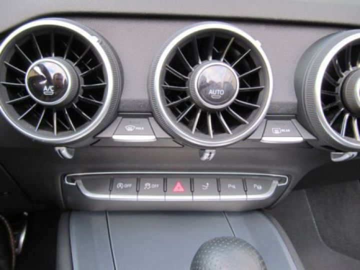 Audi TT Roadster 2.0 TFSI 230CH S LINE QUATTRO S TRONIC 6 NOIR Occasion - 15