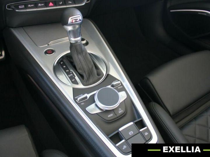 Audi TT Roadster 2.0 TFSI Quattro ROUGE PEINTURE METALISE  Occasion - 11