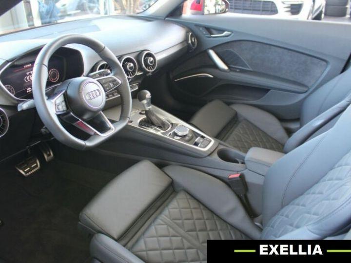 Audi TT Roadster 2.0 TFSI Quattro ROUGE PEINTURE METALISE  Occasion - 12