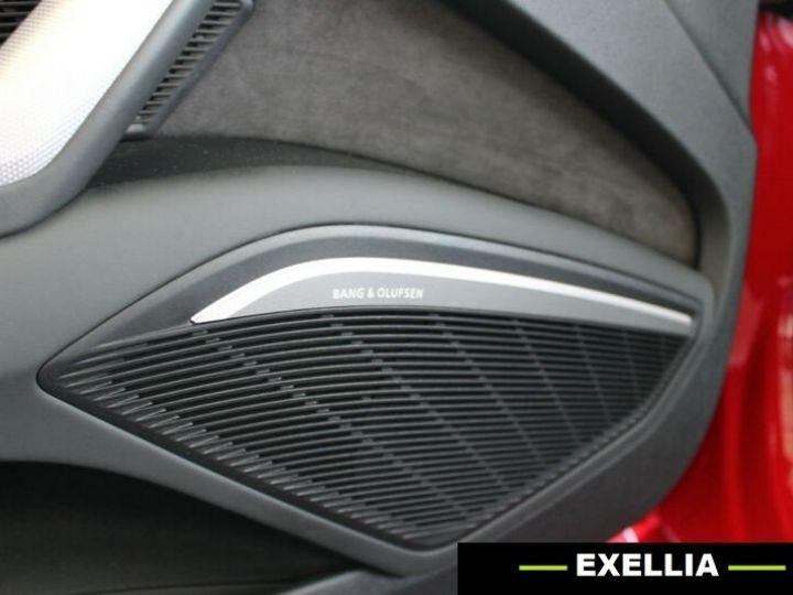 Audi TT Roadster 2.0 TFSI Quattro ROUGE PEINTURE METALISE  Occasion - 15
