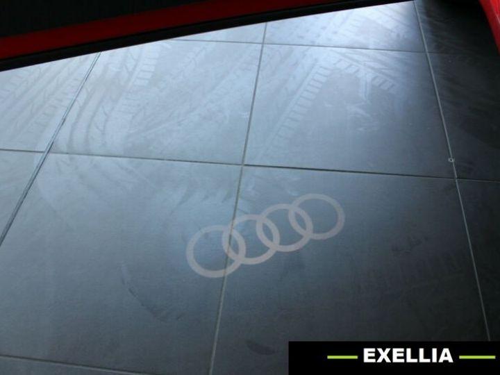 Audi TT Roadster 2.0 TFSI Quattro ROUGE PEINTURE METALISE  Occasion - 16