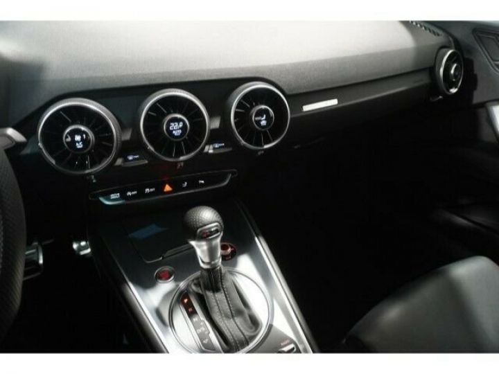 Audi TT Roadster 45 TFSI S TRONIC S LINE  ORANGE  Occasion - 14