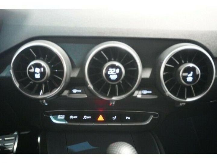 Audi TT Roadster 45 TFSI S TRONIC S LINE  ORANGE  Occasion - 15