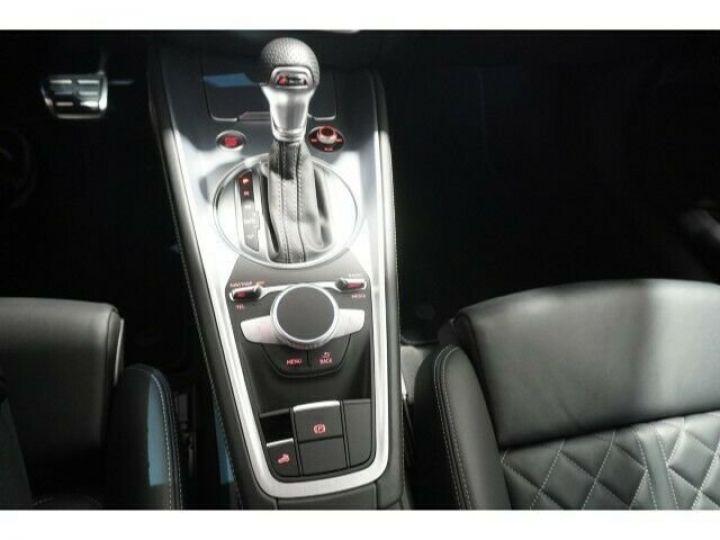 Audi TT Roadster 45 TFSI S TRONIC S LINE  ORANGE  Occasion - 16