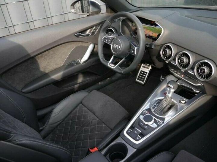 Audi TT Roadster Audi TTS Roadster 2.0 TFSI quattro 306 Ch S-tronic/ Gps/  - 2