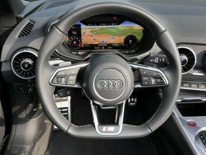 Audi TT Roadster Audi TTS Roadster 2.0 TFSI quattro 306 Ch S-tronic/ Gps/  - 5