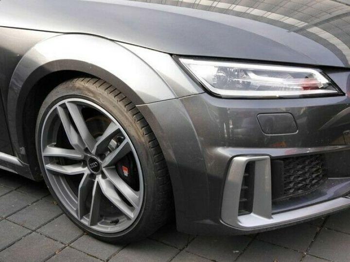 Audi TT Roadster Audi TTS Roadster 2.0 TFSI quattro 306 Ch S-tronic/ Gps/  - 6