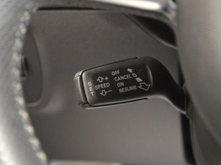 Audi TT Roadster Magnifique audi tt mk2 roadster s-line competition 2.0 tfsi 211ch 19 rotor magnetic ride mmi plus BLANC GLACIER - 16