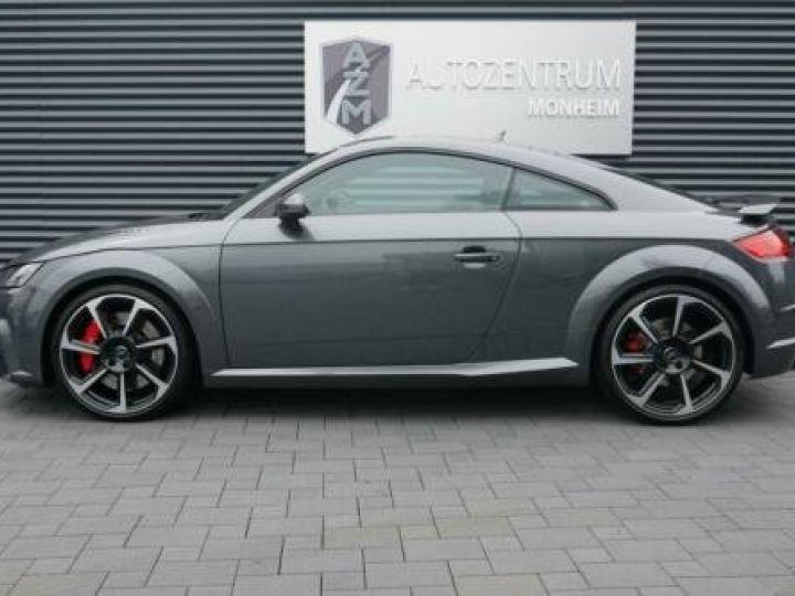 Audi TT RS Gris métallisée  - 3
