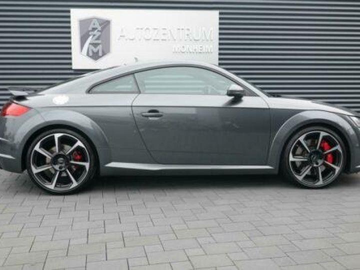 Audi TT RS Gris métallisée  - 4