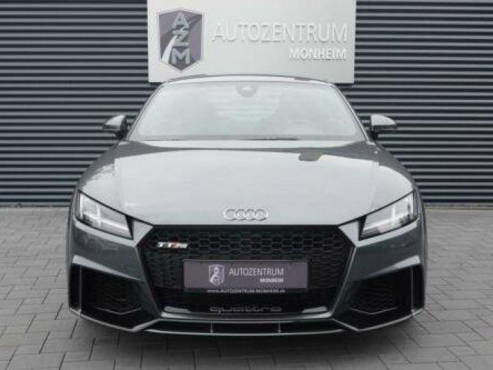 Audi TT RS Gris métallisée  - 5