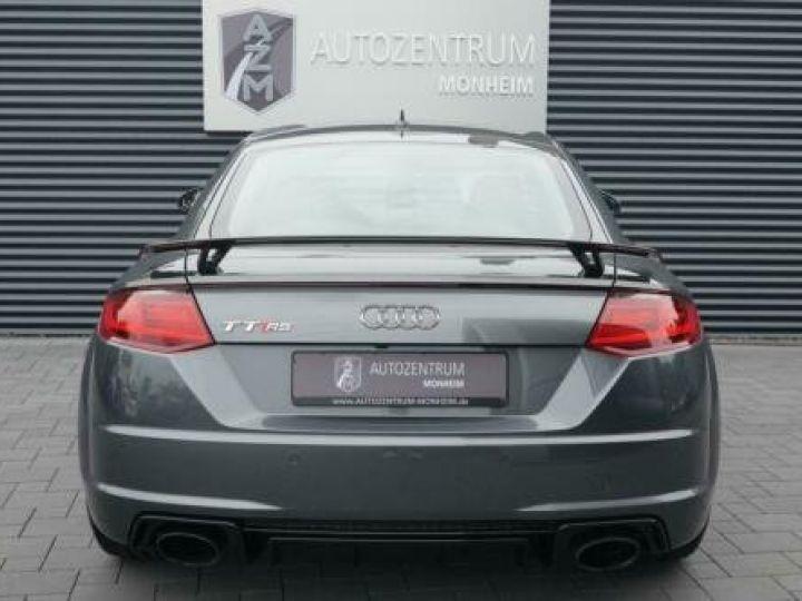 Audi TT RS Gris métallisée  - 6