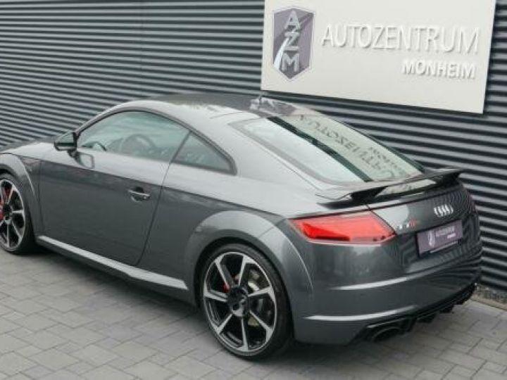 Audi TT RS Gris métallisée  - 7
