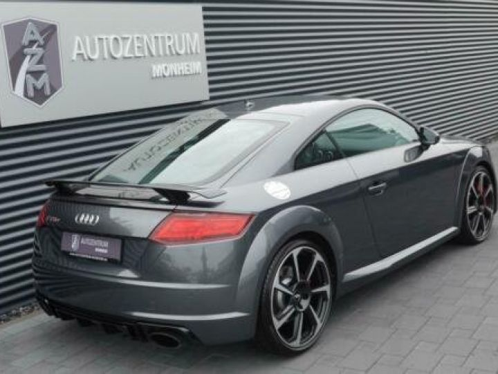 Audi TT RS Gris métallisée  - 8
